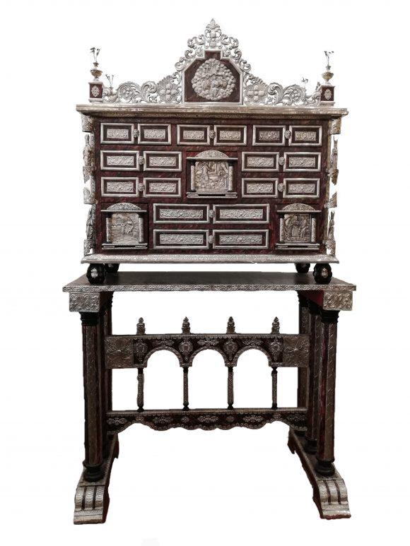 """Rare cabinet """"Bargeno"""" – Espagne"""