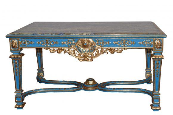 Table de centre – Régence