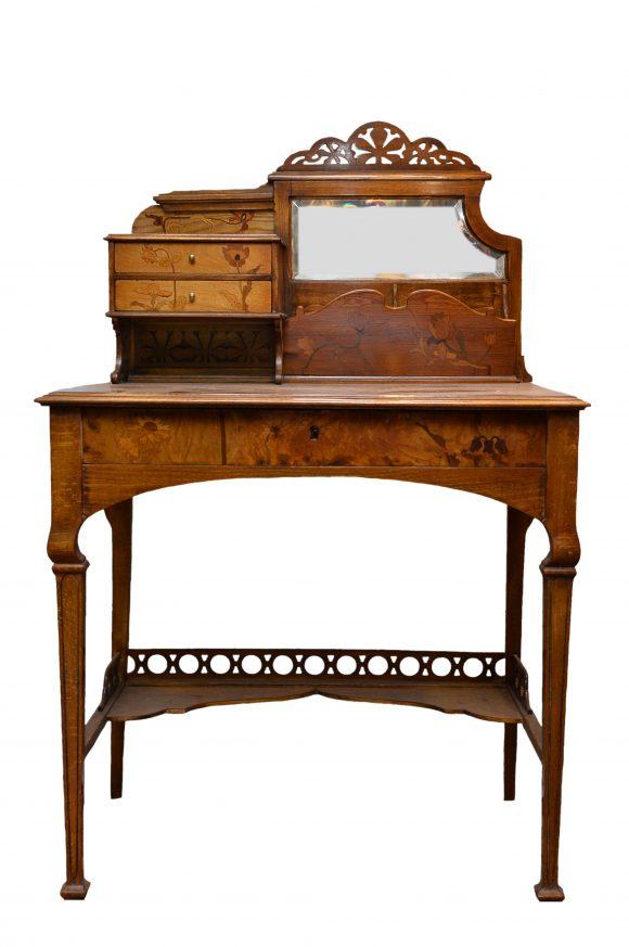 Bureau Art-Nouveau