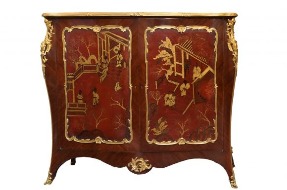 Commode Louis XV – France