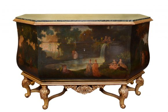 Commode – France