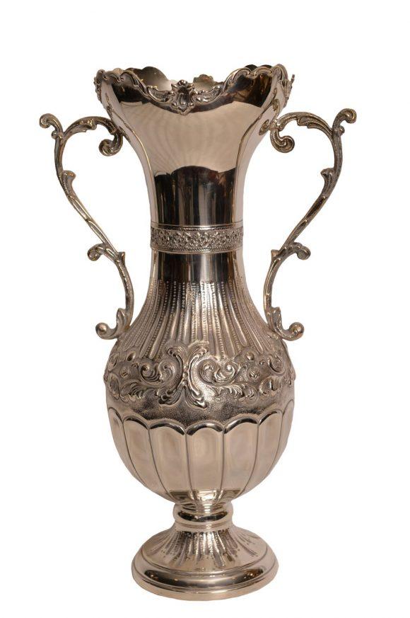Vase – Argent massif italien