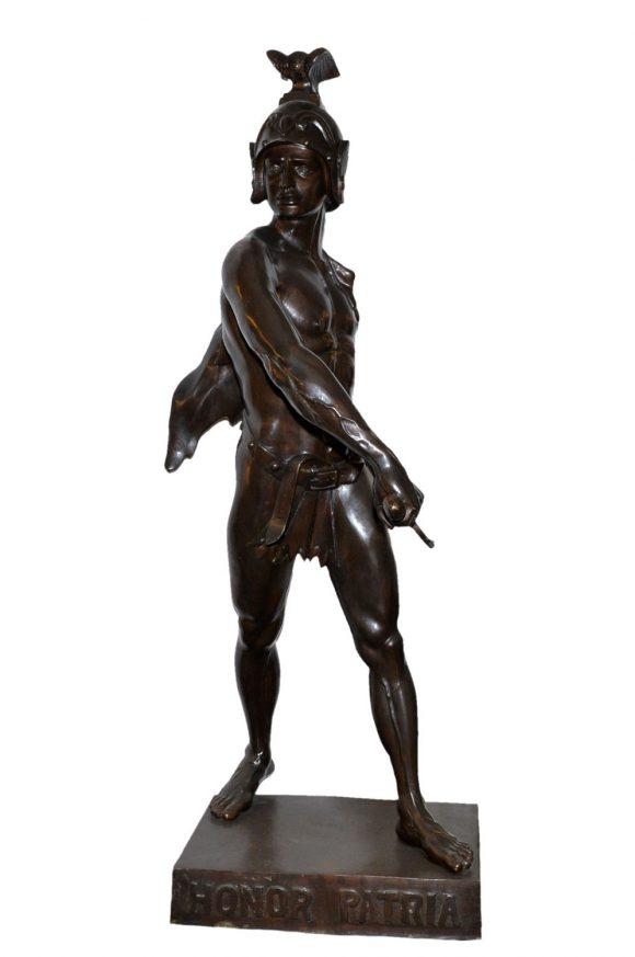 Honor Patria – E. L. Picault