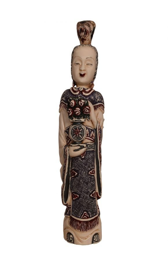 Figurine – ivoire chinois