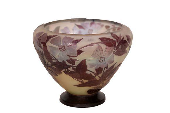 Vase – Manufacture de Gallé