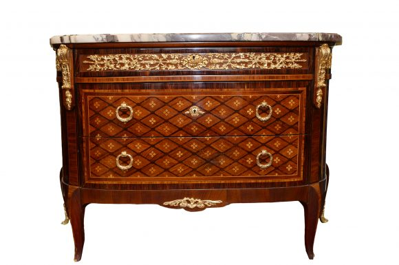 Commode Transition – France