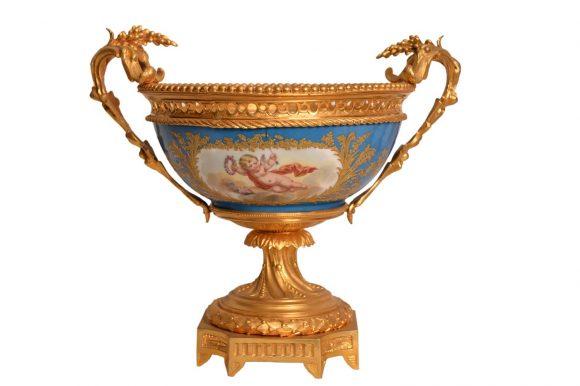 Coupe – Porcelaine de Sèvres